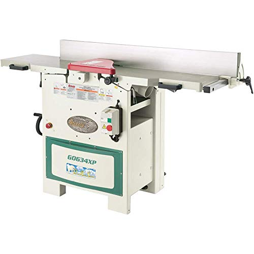 jointer planer combo reviews