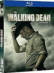 La serie degli zombie molto aprezzata Basata sull'omonima serie a fumetti scritta da Robert Kirkman Nominata a numerosi Emmy e Golden Globe, una delle serie più seguite 16 Episodi - 5 dischi Formato: DVD e Blu-ray