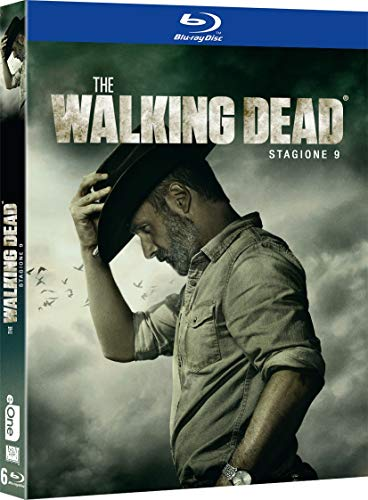 The Walking Dead - Stagione 09 (5 Blu-Ray) [Italia] [Blu-ray]
