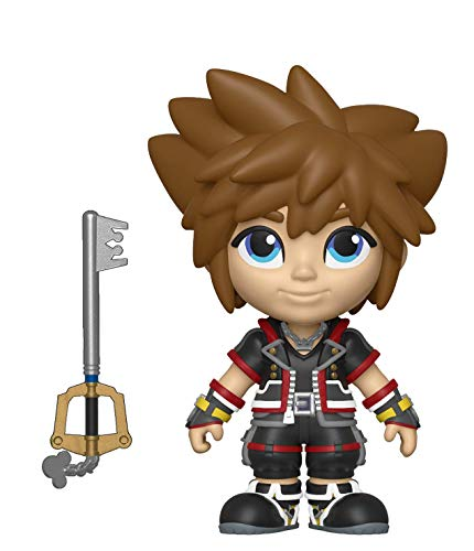 Funko 34562 5 Estrellas: Kingdom Hearts 3: Sora, Multi