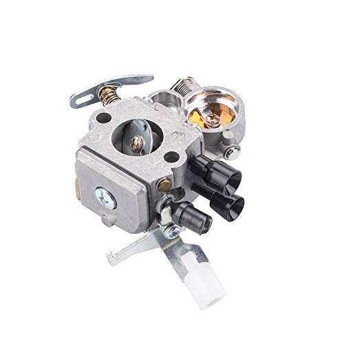 Kizut C1Q-S269 Carburetor for MS171 MS181 MS211 MS201 Chainsaw Parts Kit with Spark Plug Fuel Line Filter