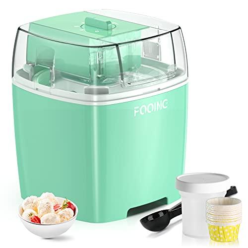Softeismaschine für zuhause,Eismaschine...
