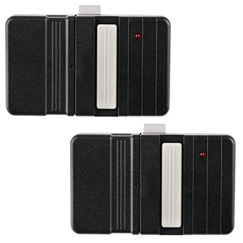 2 Garage Door Opener Remote for Genie Overhead Door GT90-1 G220 MAT90 GT912 AT90
