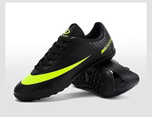 Sports Accessories Breathable Non-Slip Soccer Over item handling Indoor O Shoes Max 45% OFF and