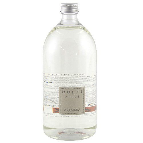 Culti Raumduft Nachfüller 1000 ml - Duft Aramara
