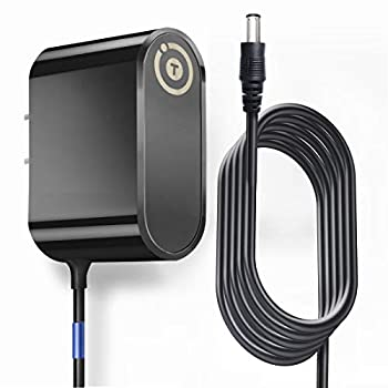 T POWER  6.6 feet  Ac Adapter Charger Compatible with Motorola MBP33S MBP36S MBP38S MBP48 MBP41S MBP33SBU MBP-36SBU MBP-36SPU MBP36SBU MBP36SPU MBP38S MBP-41S Wireless Video Baby Monitor Power Supply