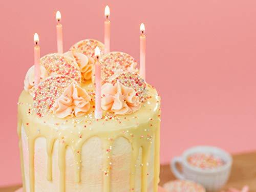 Birthday Cake Hack