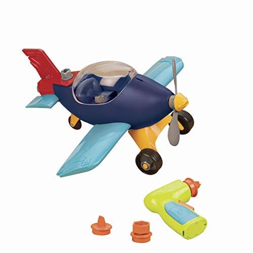 B. Toys 44186 - Build-a-ma-jigs aeroplane
