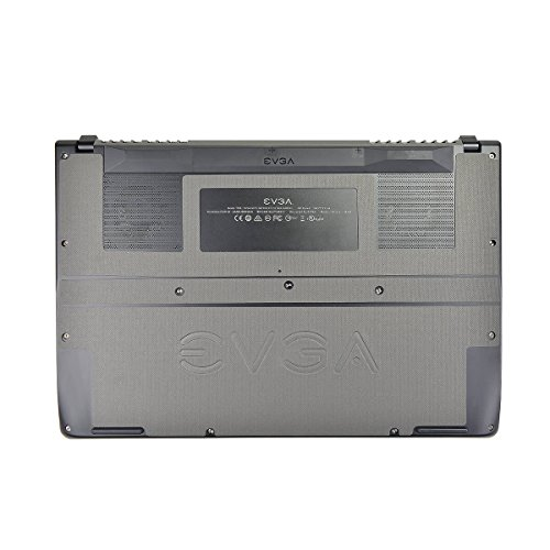 "EVGA SC17 1080 with NVIDIA G-SYNC, 17.3"" 4K Gaming Laptop, LED Keyboard, Intel Core i7 7th Gen 7820HK, 32 GB DDR4, 256 GB NVMe SSD, 1 TB HDD, GeForce GTX 1080, 768-55-2633-T1"