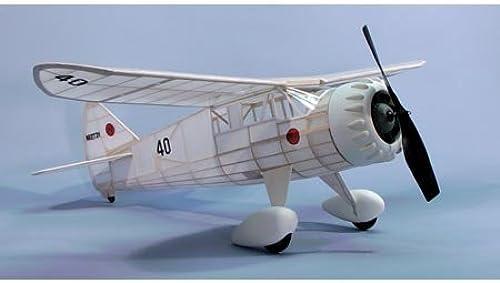 ventas en linea Mr. Mr. Mr. Mulligan Wooden Model Airplane by Dumas by Dumas  minorista de fitness