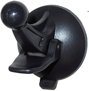 HQRP - Soporte Universal para Garmin Nuvi 600 610 650 660 760 770 780 300 465 1200 1350 1390 1390T 1450 1490