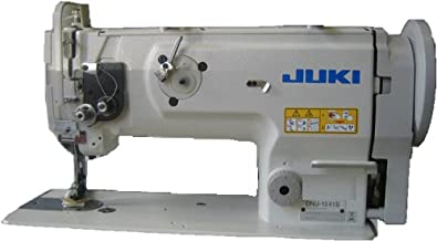 DIY. Juki DNU-1541S Industrial Sewing w//Safety Mechanism Walking Foot Needle Feed,servo Motor,Table,lamp