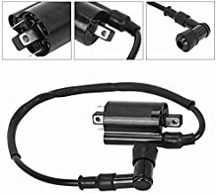 Ignition Coil AM120732 Fits John Deere 345 6X4 XUV LX178 LX188 LX279 GX345 425 445 Kawasaki 21121-2083 Lawm Mower Engine 100% New