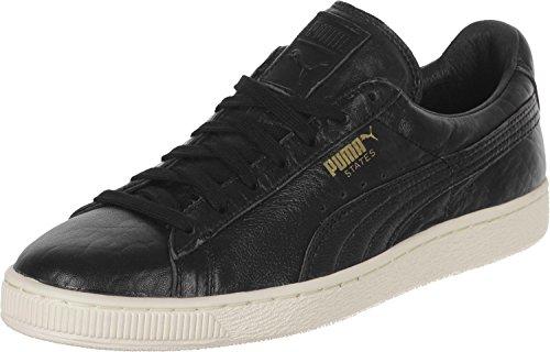 Puma States Black - UK 10.5 - EUR 45 - CM 29.5