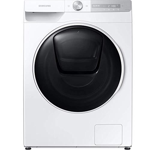 Samsung WW8TT754AEX Waschmaschine 8 kg 1400 U/min WiFi AddWash weiß EEK: B