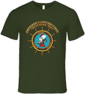 amphibious construction battalion one