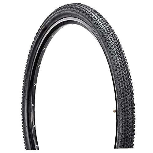 Tuimiyisou Neumáticos de Bicicletas, neumáticos para Bicicletas de montaña Antideslizantes para montaña Montaña MTB MARR Directo Offroad BICICLETE 2.1UL