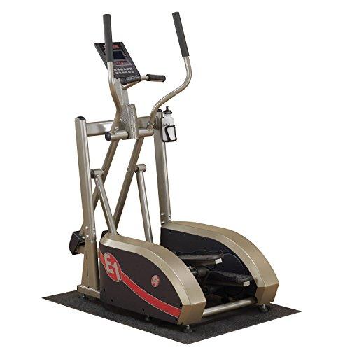 Best Fitness E1 - Elíptico de Body-Solid BFE1