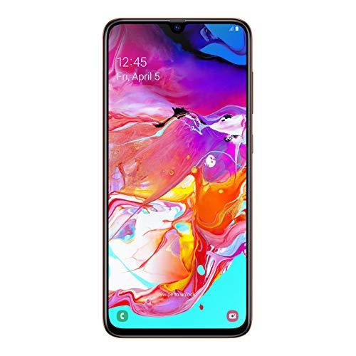 Samsung A705 Galaxy A70 4G 128GB Dual-SIM Coral EU