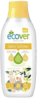 Ecover Fabric Softener, Gardenia and Vanilla, 750ml