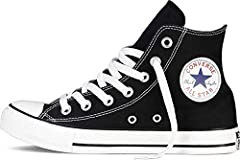 Canvas upper Rubber sole High Top Imported by Converse