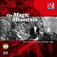 The Magic Mountain-best Selections For Band