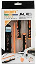 JAKEMY JM-i84 Professional Screwdriver Kit Hand Tools set Spudger Pry Opening Tool For iPhone iPad