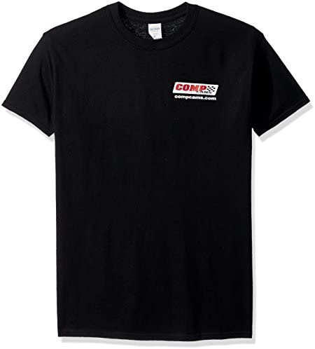 Comp Cams C1020 M T Shirt Black Comp Racing Med product image