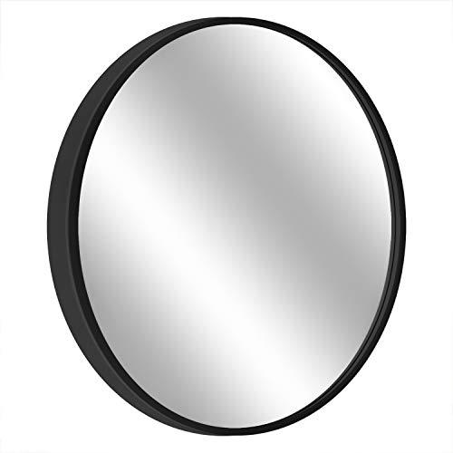 MORIGEM Round Mirror, 23.6