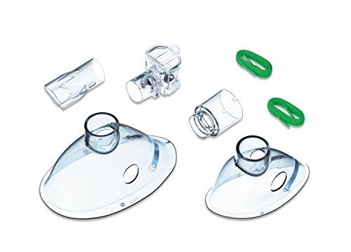 Beurer IH 50 Yearpack, Zubehör zum Inhalator mit Schwingmembran-Technologie