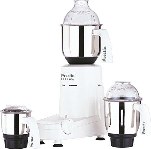 Top 10 Best preethi electric pressure cooker Reviews