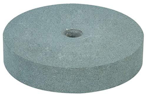 Disco de piedra para amolar 150x20x12 - 7mm G36 gris