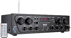 Image of Pyle Wireless Karaoke...: Bestviewsreviews