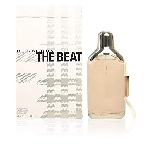 Burberry The Beat eau de parfum spray 75 ml