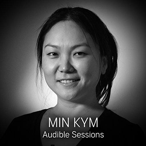 Min Kym audiobook cover art