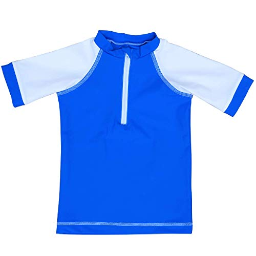 FEDJOA - Tee Shirt Anti UV bébé garçon - UHONA 18/24 Mois 10-12 kg