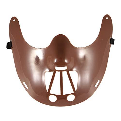 Henbrandt Hannibal Lecter Maske