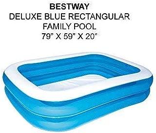 Piscina inchable para niños de BestWay, piscina inflable para ...