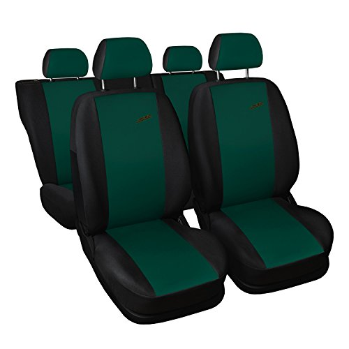 GSC Sitzbezüge Universal Schonbezüge kompatibel mit Toyota Yaris