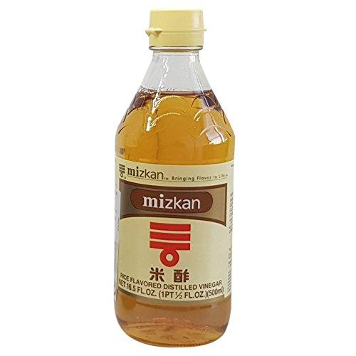 Aceto di riso, kome su MITSUKAN 500ml Giappone