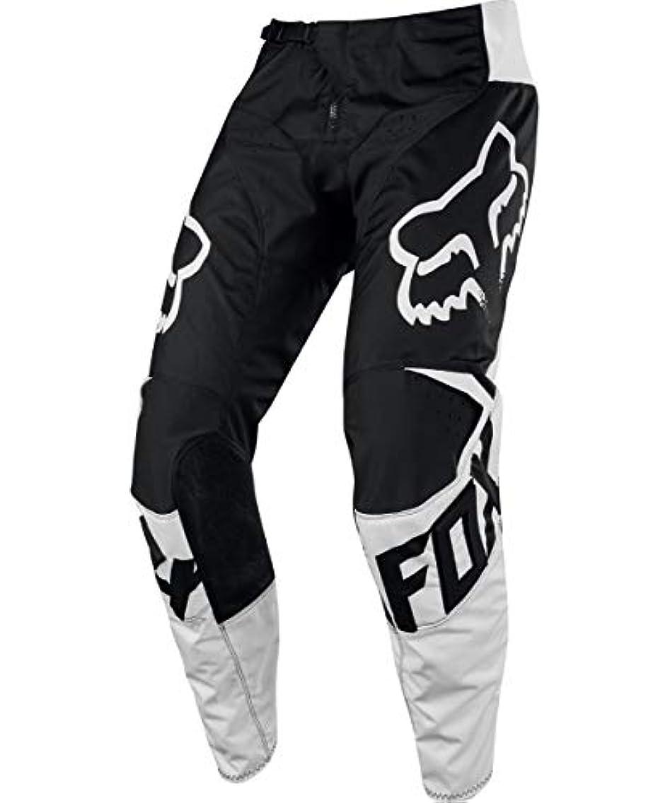Fox Racing 180 Race Men's Off-Road Pants - Black / 40
