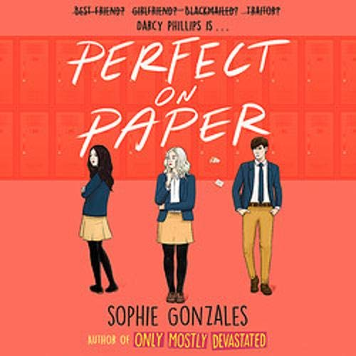 Perfect on Paper cover art