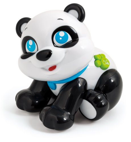 Toyland Clementoni 14214 – Panda cercacoccole