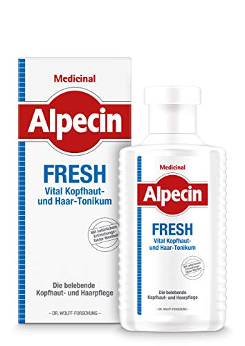 Dr. Kurt Wolff GmbH & Co. KG -  Alpecin Medicinal