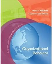 Organizational Behavior 4th Edition (Book Only)