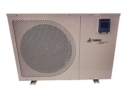 FibroPool FH 270 Swimming Pool Heat Pump 70,000 Btu/hr