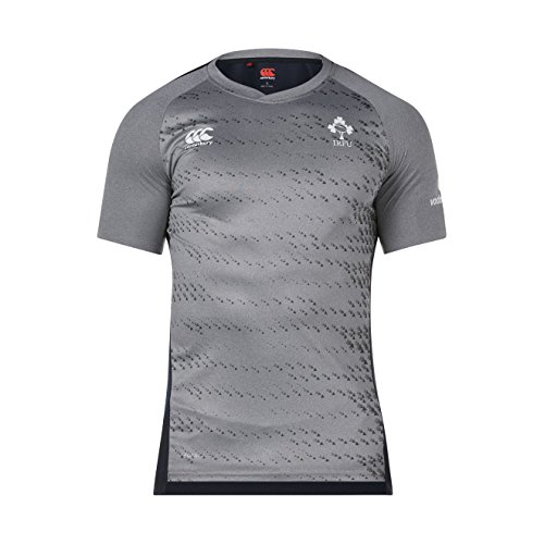 Canterbury Official Ireland 18/19 Vapodri Light - Camiseta Hombre