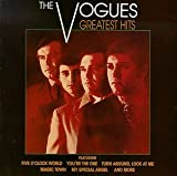 Songtexte von The Vogues - The Vogues Greatest Hits