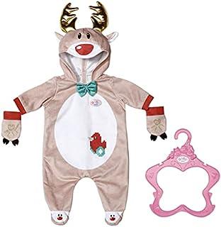 Baby Born Rentier Onesie 43 cm, 831700