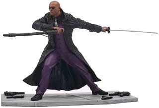 McFarlane The Matrix Series 1 Morpheus